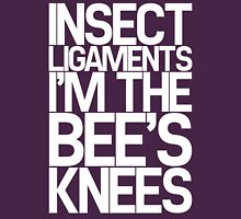 Insect Ligaments/Bee's Knees Unisex T-Shirt