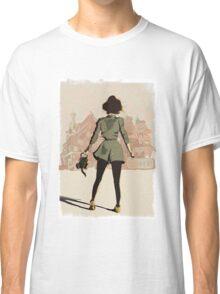 Outsider Classic T-Shirt