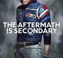 Gerard Way by omsclock