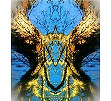 Symbiote Photographic Print