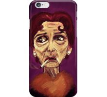 OOH I SAY - from the 'stenders range iPhone Case/Skin