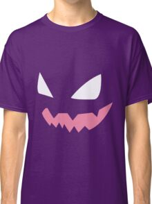 Haunter face Classic T-Shirt