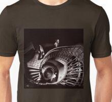 CHESSINGHAM TOWER Unisex T-Shirt