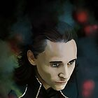 Loki  by KanaHyde