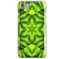 Green Star [iPhone - iPod Case/Skin] iPhone Case/Skin