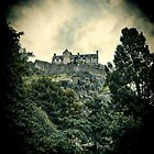 Castle Rock by fraser68