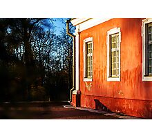Kadriorg Photographic Print