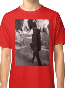 Niggas On The Moon - Death Grips - Powers That B - Shirt - Poster Classic T-Shirt