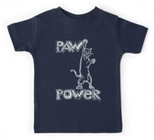 Paw Power - Official Kids Clothes