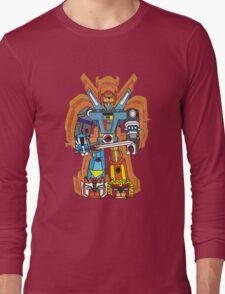 VolCats  Long Sleeve T-Shirt