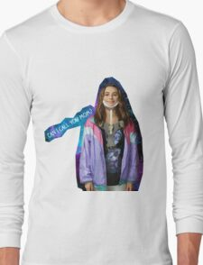 Hester quote Scream Queens Long Sleeve T-Shirt