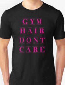 Gym Hair T-Shirt