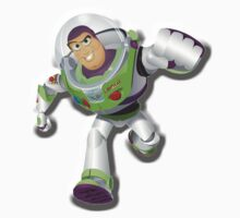 Buzz Lightyear by vocalvitao