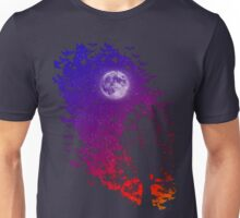 sky night Unisex T-Shirt