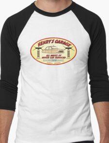 Henry's Garage (Aged) T-Shirt
