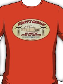Henry's Garage (Original) T-Shirt