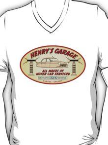 Henry's Garage (Original) T-Shirt