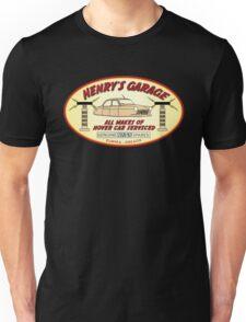 Henry's Garage (Original) Unisex T-Shirt