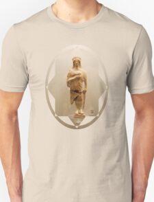 ancient greek statue Unisex T-Shirt