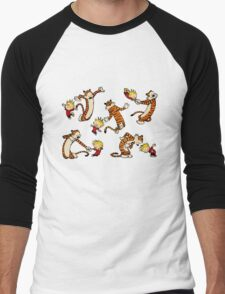 calvin and hobbes Dance T-Shirt