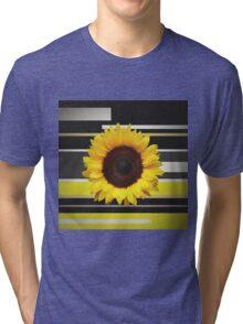 Sunflower Tri-blend T-Shirt