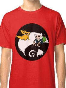 The nightmare before christmas time Classic T-Shirt