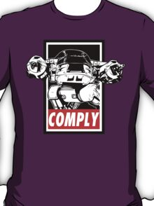 Obey ED-209 T-Shirt