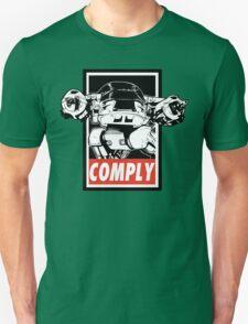 Obey ED-209 Unisex T-Shirt