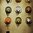 Hats by Widcat