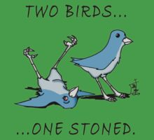 Two Birds, One Stoned by ReoMC