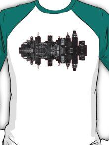 Detroit City T-Shirt