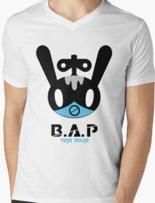 BAP MATRIX Toto Mato 2015 Mens V-Neck T-Shirt