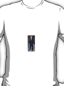 Fun Standing T-Shirt