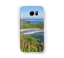 Trá na nGlór , Muckross Samsung Galaxy Case/Skin