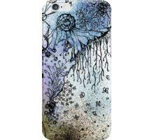 organic 6 iPhone Case/Skin