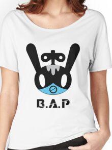 BAP MATRIX Toto Mato type T Women's Relaxed Fit T-Shirt