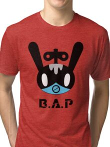 BAP MATRIX Toto Mato type T Tri-blend T-Shirt