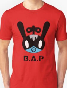 BAP MATRIX Toto Mato type T T-Shirt