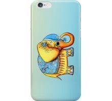 The Littlest Elephant TShirt iPhone Case/Skin