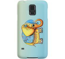 The Littlest Elephant TShirt Samsung Galaxy Case/Skin