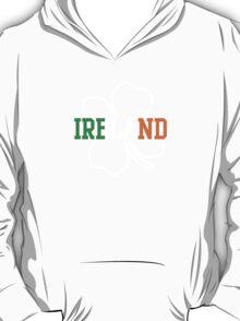 Ireland clover T-Shirt