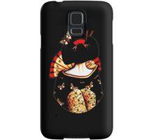 geisha girl iphone ipod case Samsung Galaxy Case/Skin