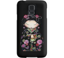Little Multicolour Teapot Samsung Galaxy Case/Skin