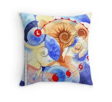 Fig. 3 Throw Pillow