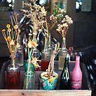 Dry Flowers by miriielizabeth