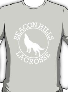 Teen Wolf - Beacon Hills Lacross Tee T-Shirt