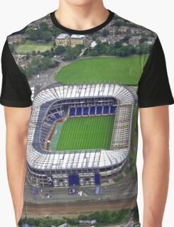Murrayfield Graphic T-Shirt