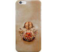 the dream maker iphone ipod case iPhone Case/Skin