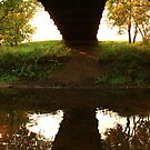 Under the Bridge by Adam Kuehl