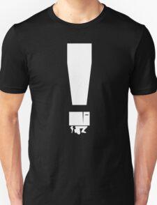 EXCLAMATION BOX! Unisex T-Shirt